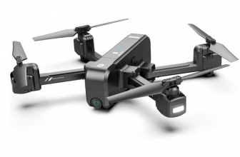 Holy Stone HS270 Review: Best GPS Camera Drone for Beginners