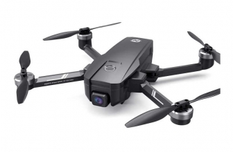 Holy Stone HS720E Review: Best 4K Smart Camera Drone