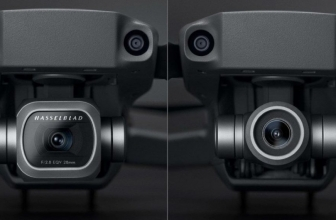 Mavic Pro vs Mavic 2 Pro: What's The Differences Between These Drones?