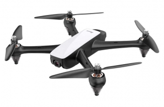 Potensic D60 Drone Review: Best GPS Camera Drone Under $200