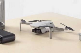Top 7 Mind-blowing Reasons to Buy DJI Mavic Mini Drone