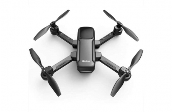 Ruko U11 Review: Best GPS Foldable Camera Drone