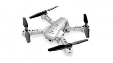 Snaptain A10 Review: Best Mini Foldable Drone for Beginners