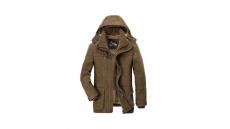 Thick Fleece Winter Coat Review: Best Outdoor Jacket for Men