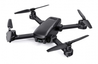 Tomzon D30 Drone Review: Best Camera Drone Under $200