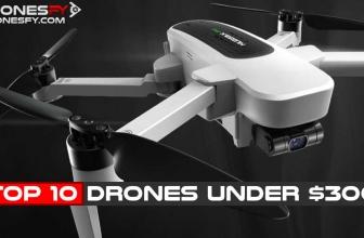Top 5 Best Drones Under $300 for Beginners: Ultimate Buyer's Guide
