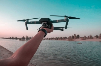 Top 5 Best Drones With Long Flight Time for Beginners