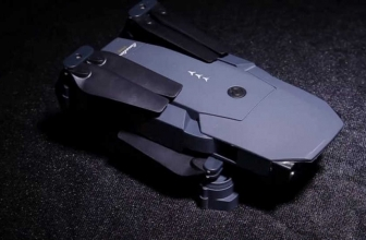 Top 5 Best Eachine Drones for Beginners