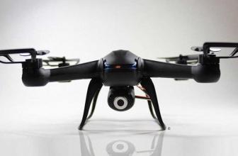 Top 5 Best Smart Camera Drones for Beginners