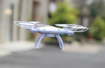 Top 8 Best Toy Drones for Beginners Under $100