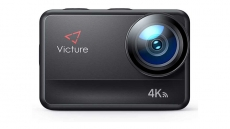 Victure AC940 Review: Best Native 4K UHD Action Camera